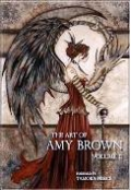 Book Amy Brown